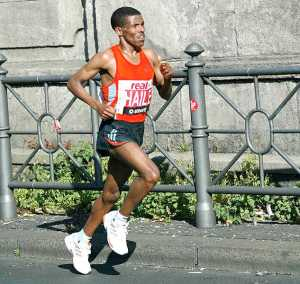 Anaerobic Training for Long Distance Runners